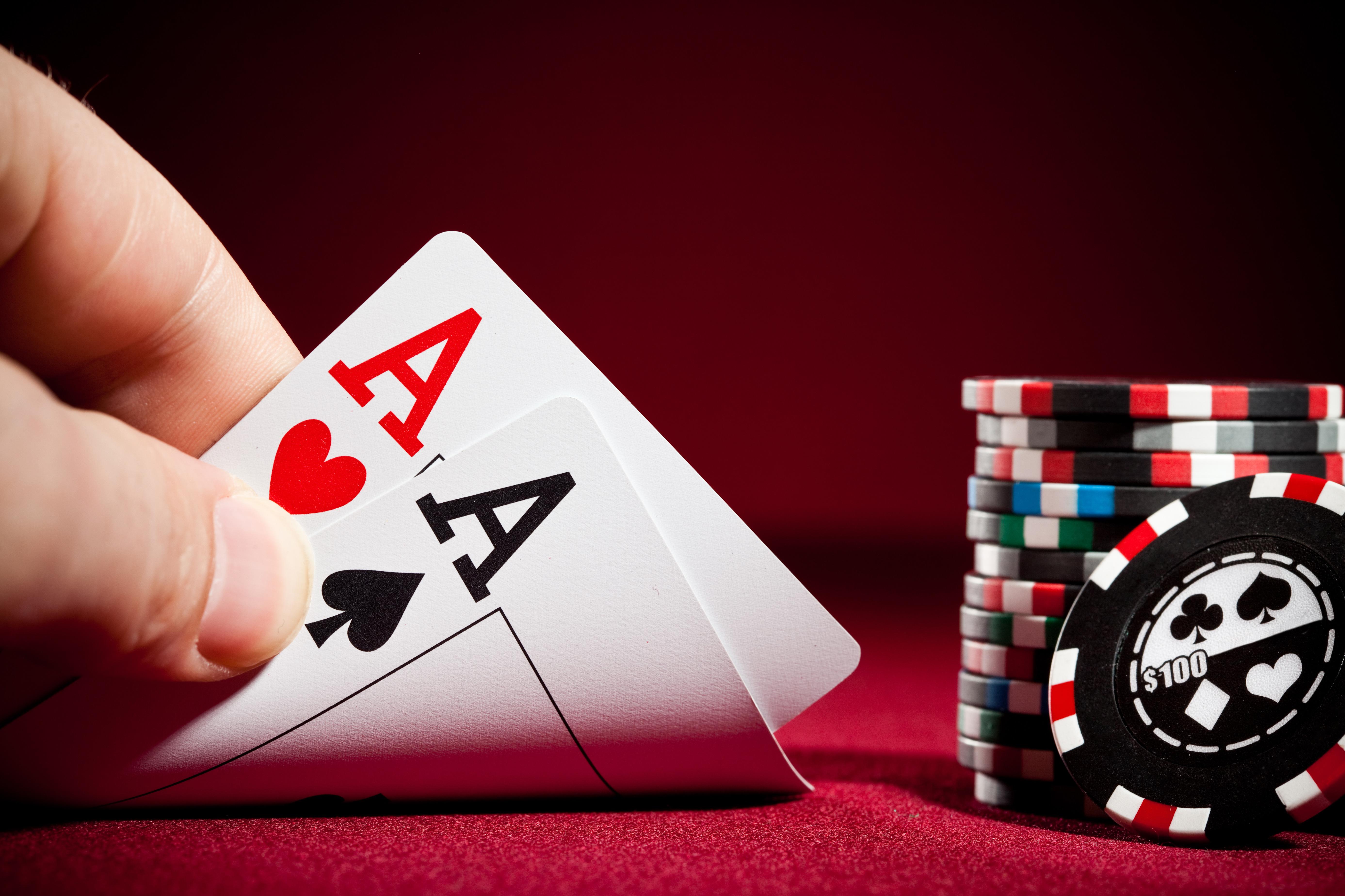 Gagner poker casino gambling history in florida